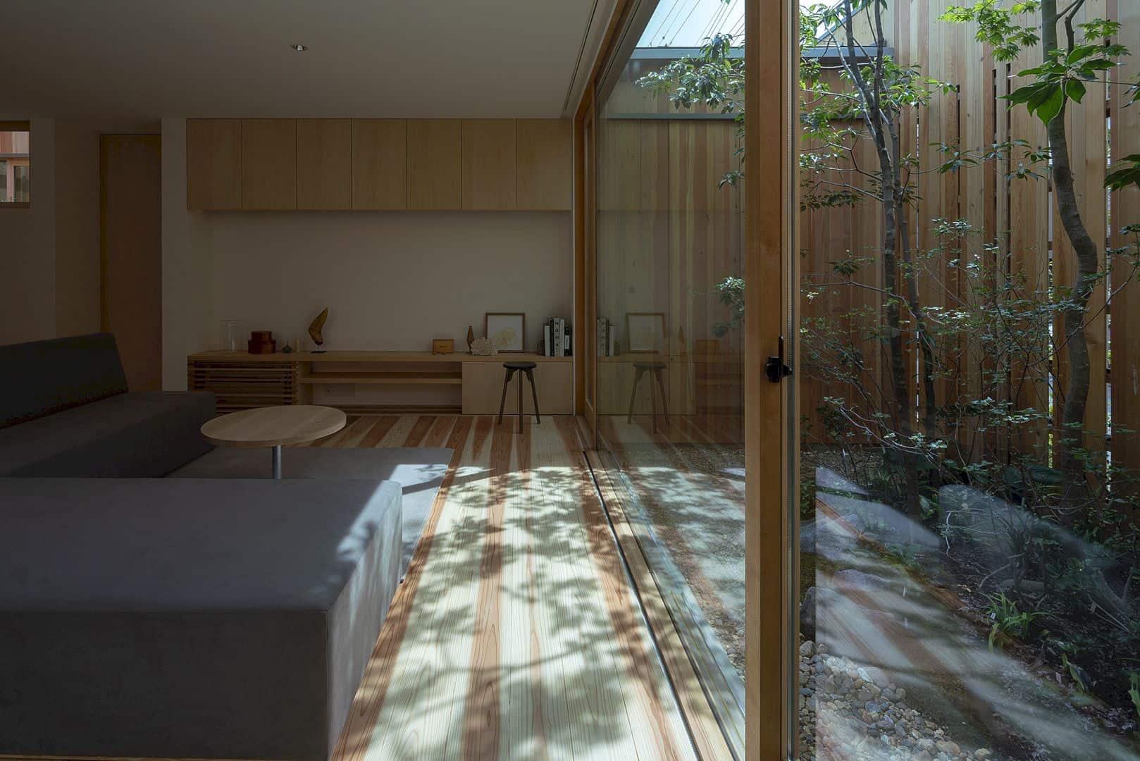 House In Akashi 21