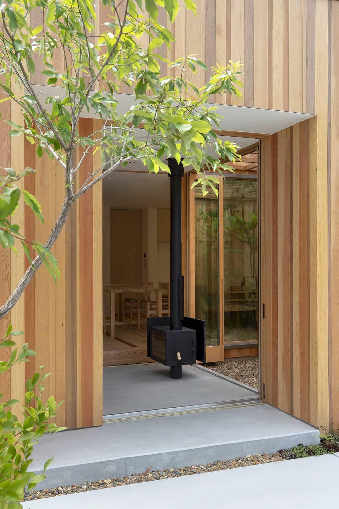 House In Akashi 23