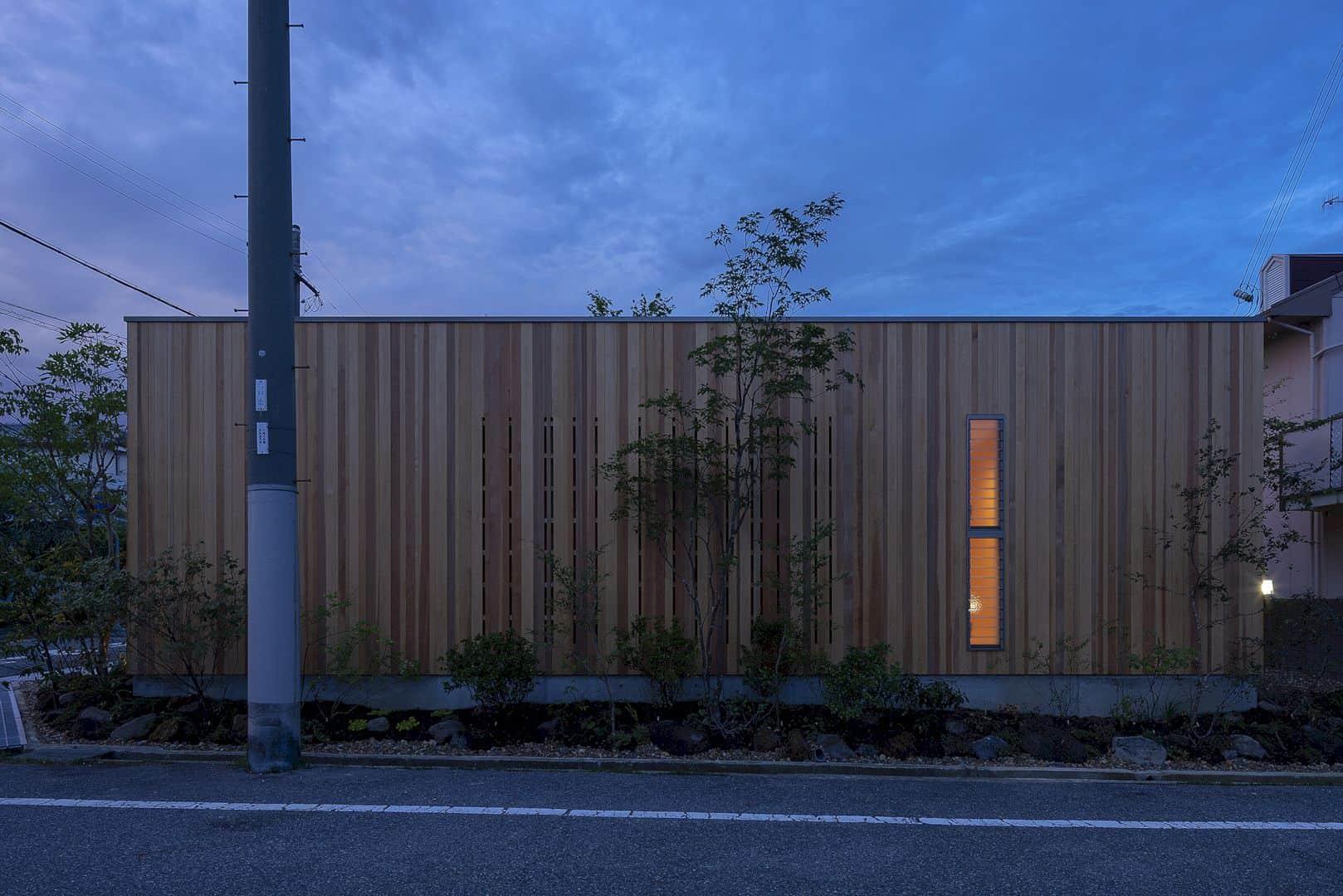 House In Akashi 25