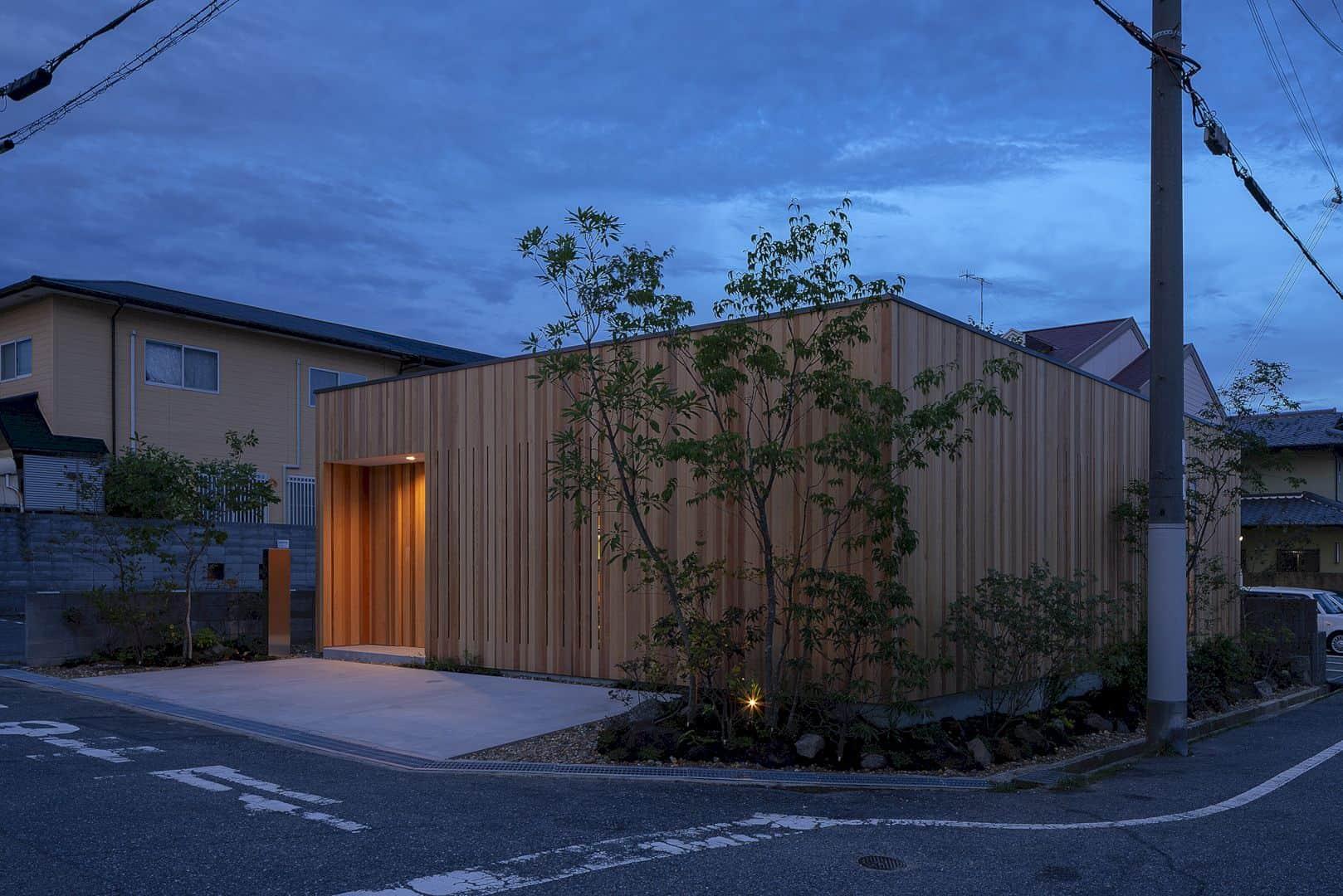House In Akashi 5