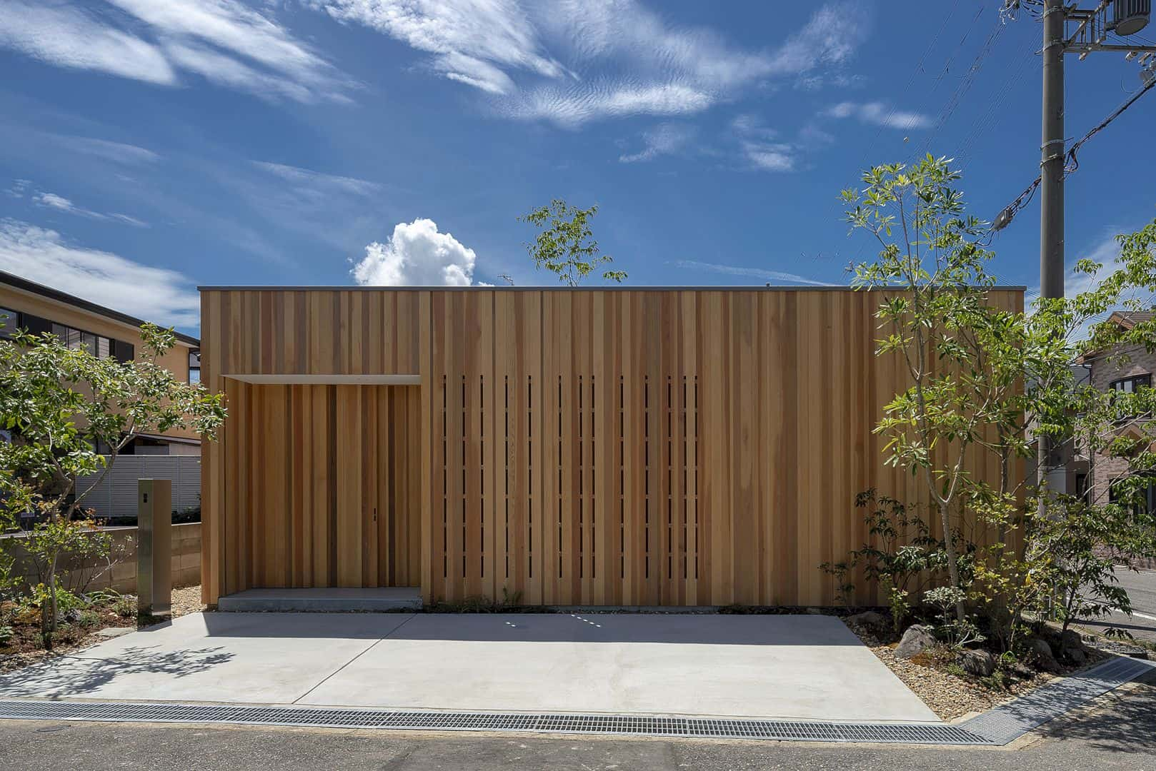 House In Akashi 7