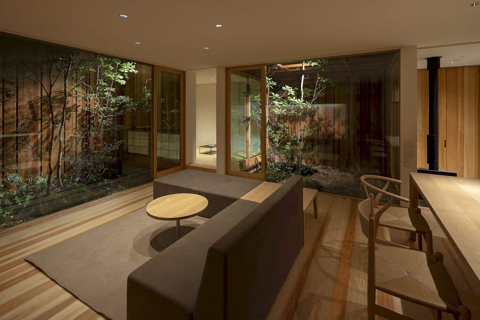 House In Akashi 8
