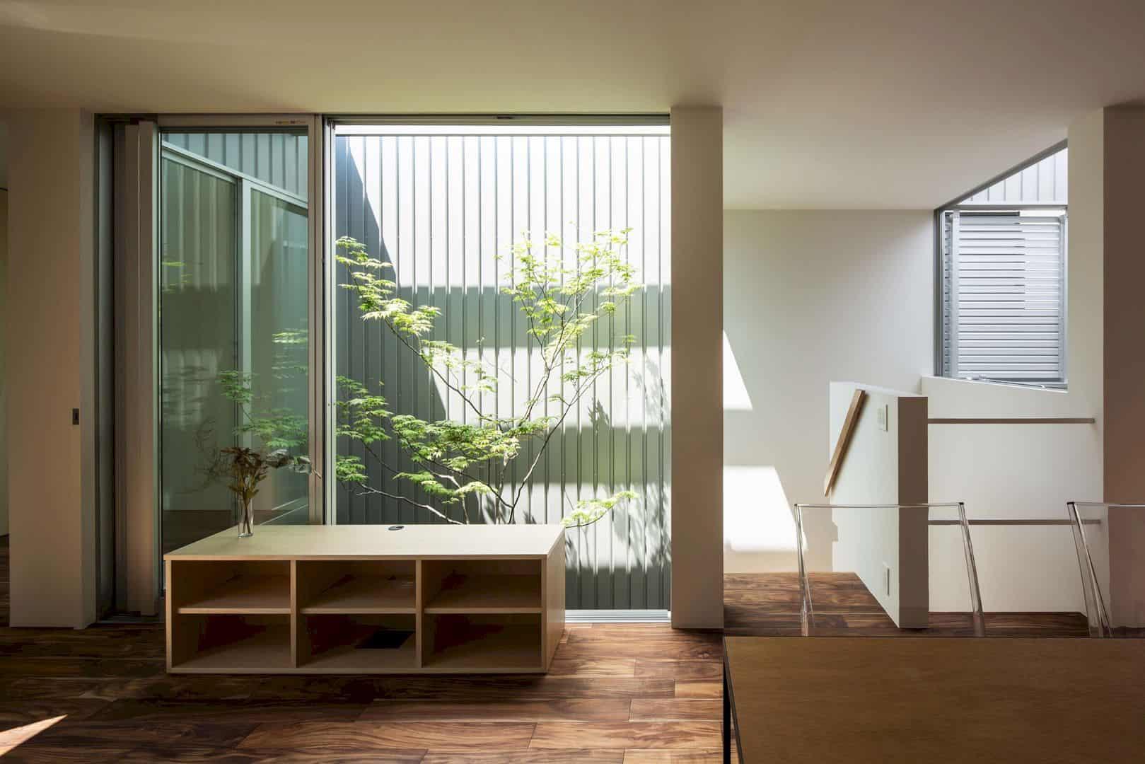 House In Otori 10