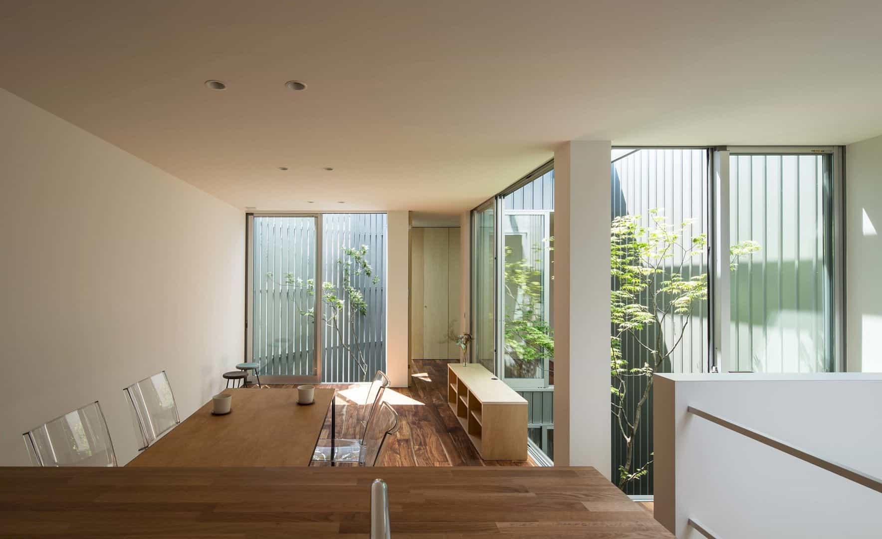 House In Otori 12