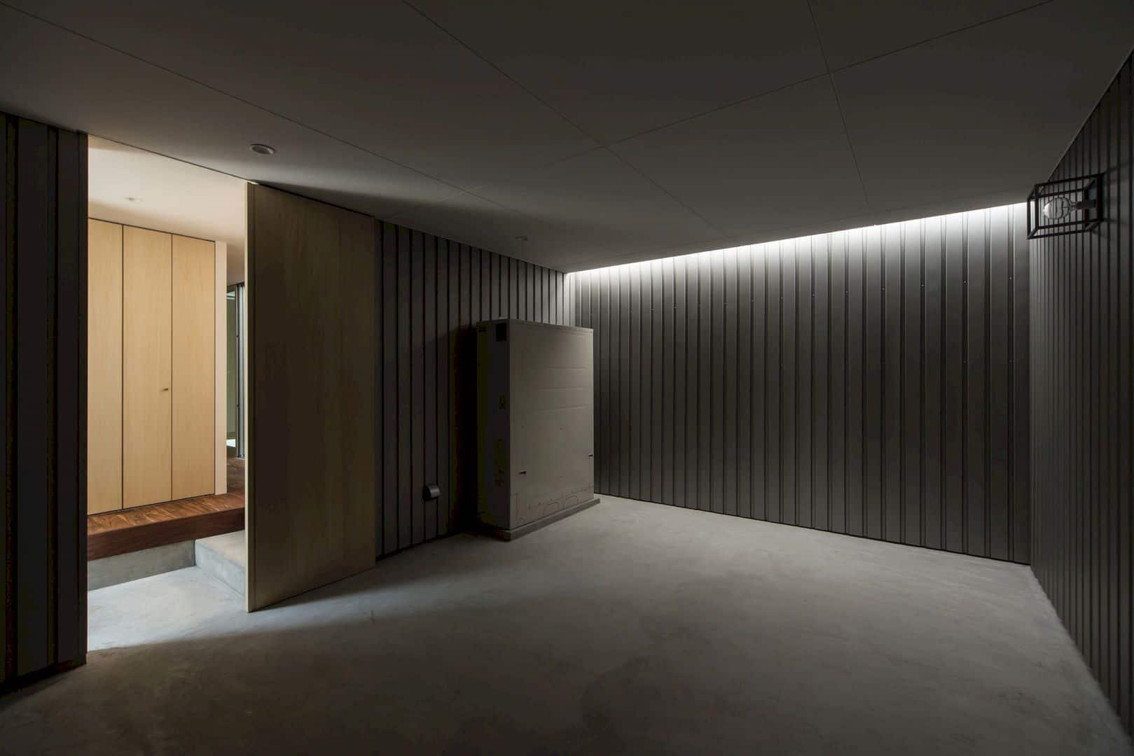 House In Otori 20