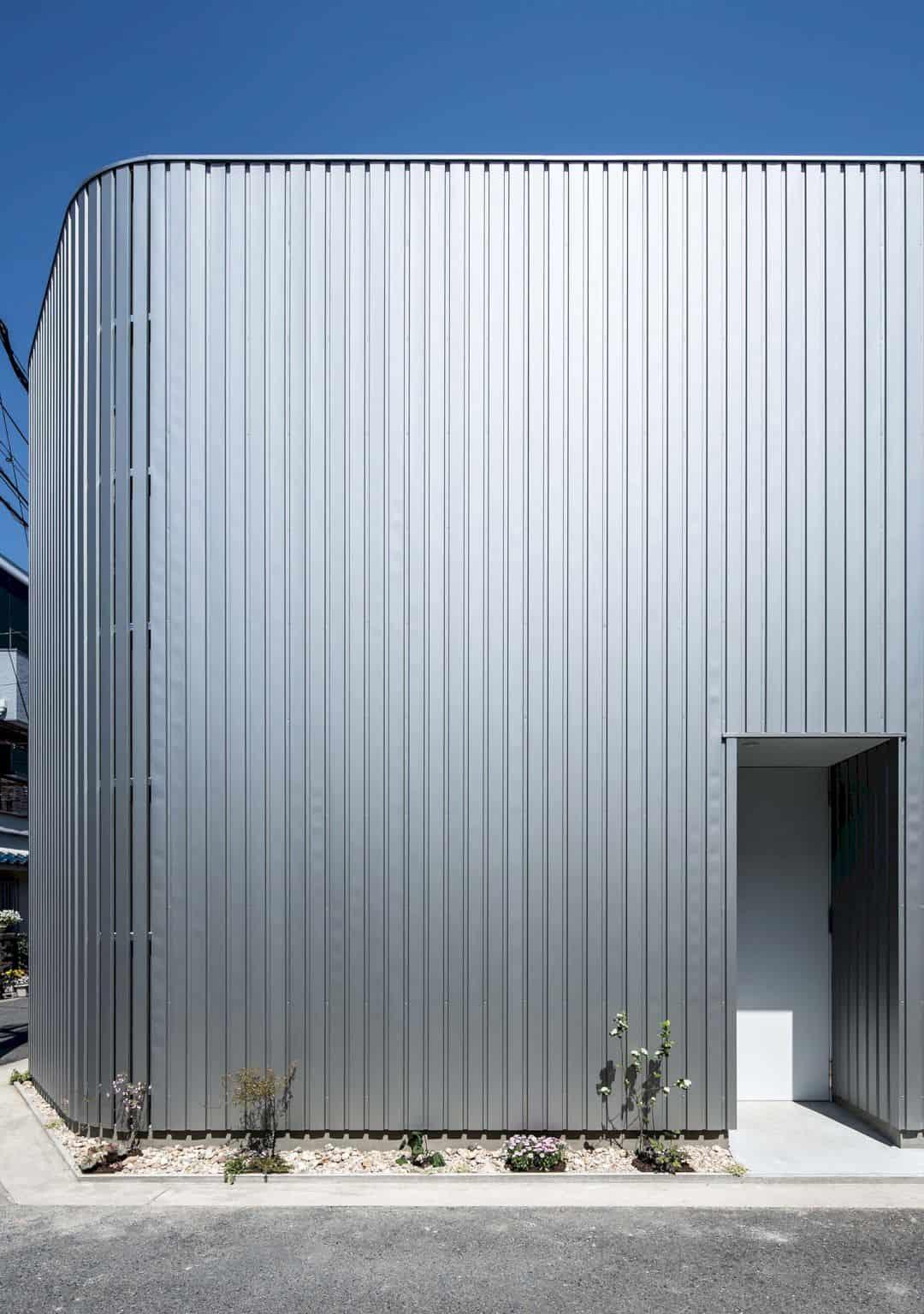 House In Otori 21
