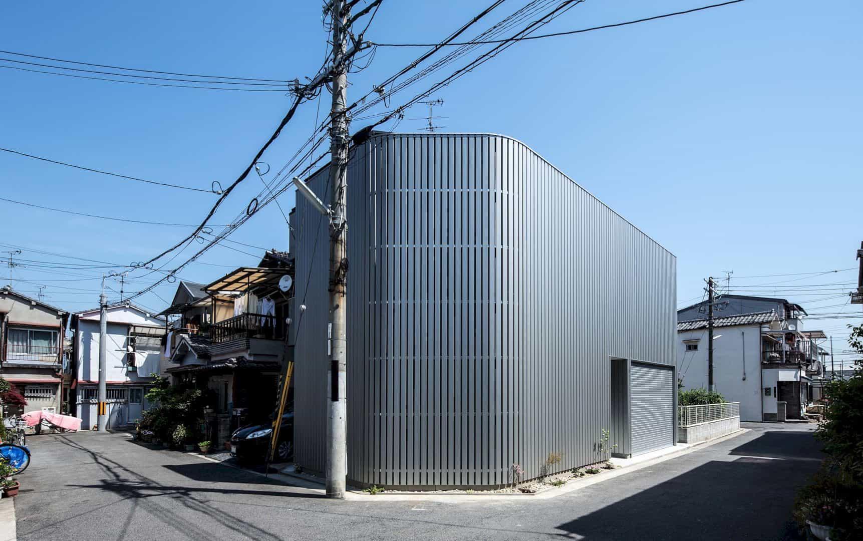House In Otori 22