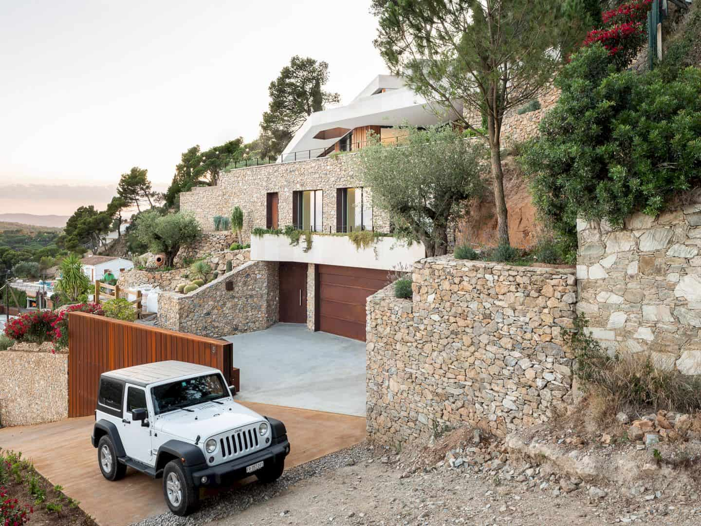 House In Ses Costes 1