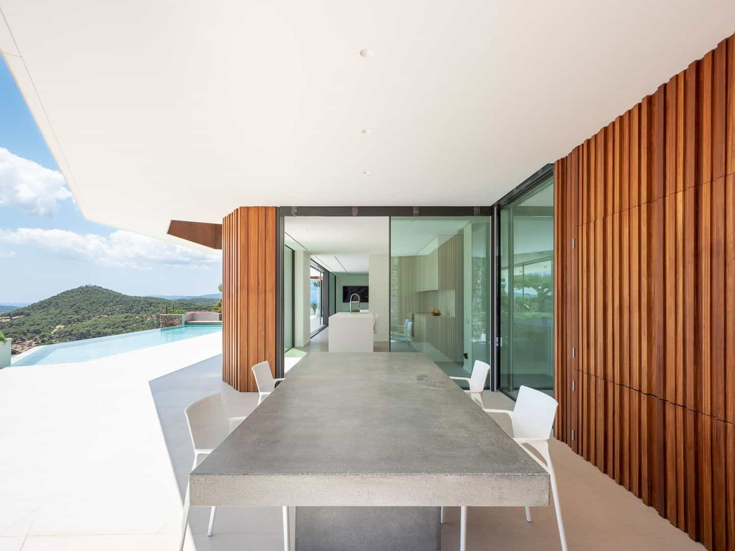 House In Ses Costes 9