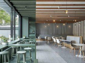 Sable Drop Cafe Monash Caulfield 8