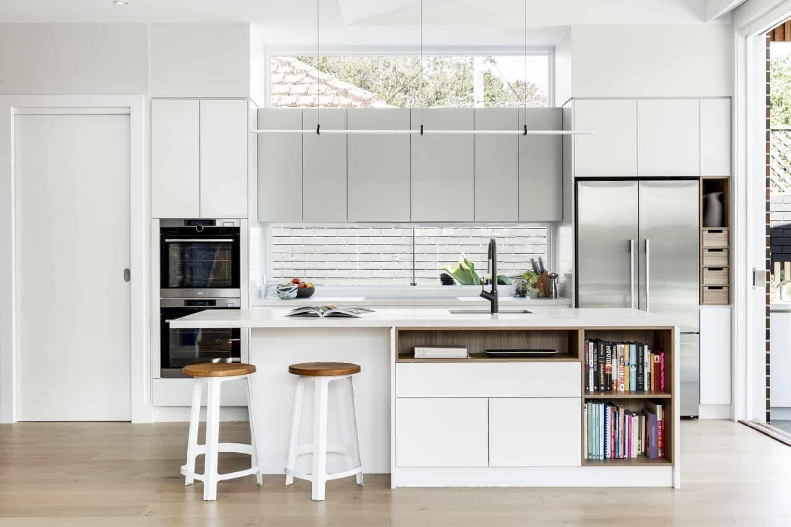 13 Remarkable Kitchen Design Ideas