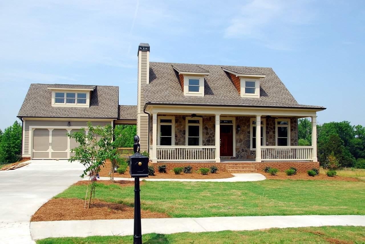 Luxury Home 2412145 1280