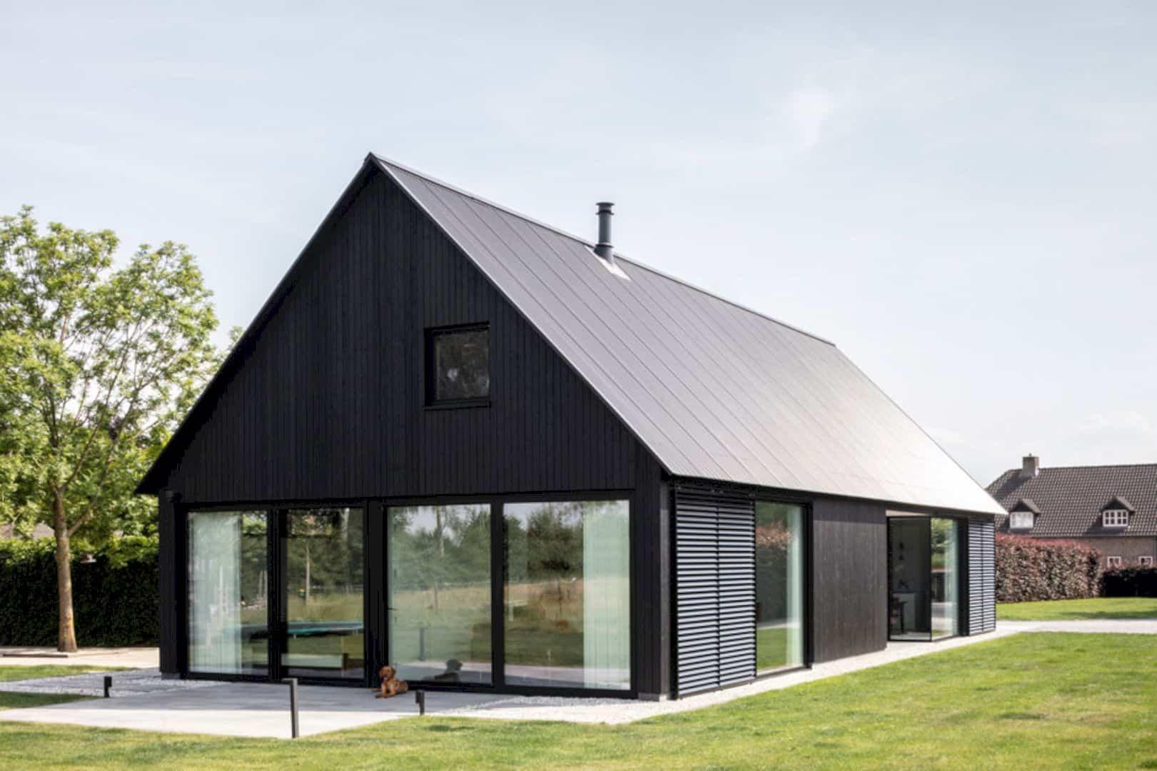 Barnhouse V 10