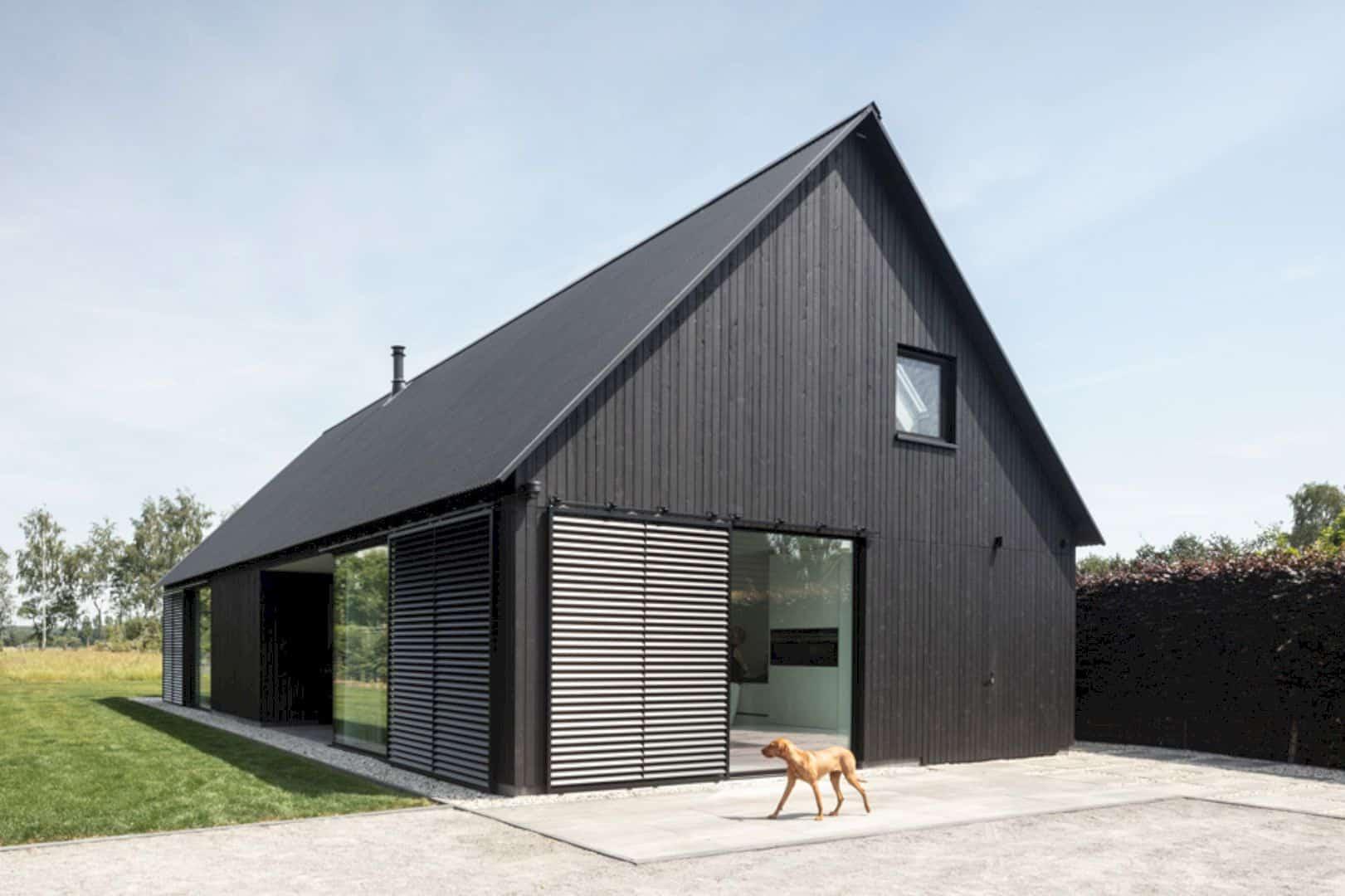 Barnhouse V 13