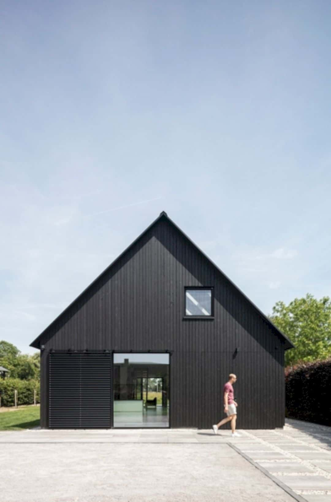 Barnhouse V 14