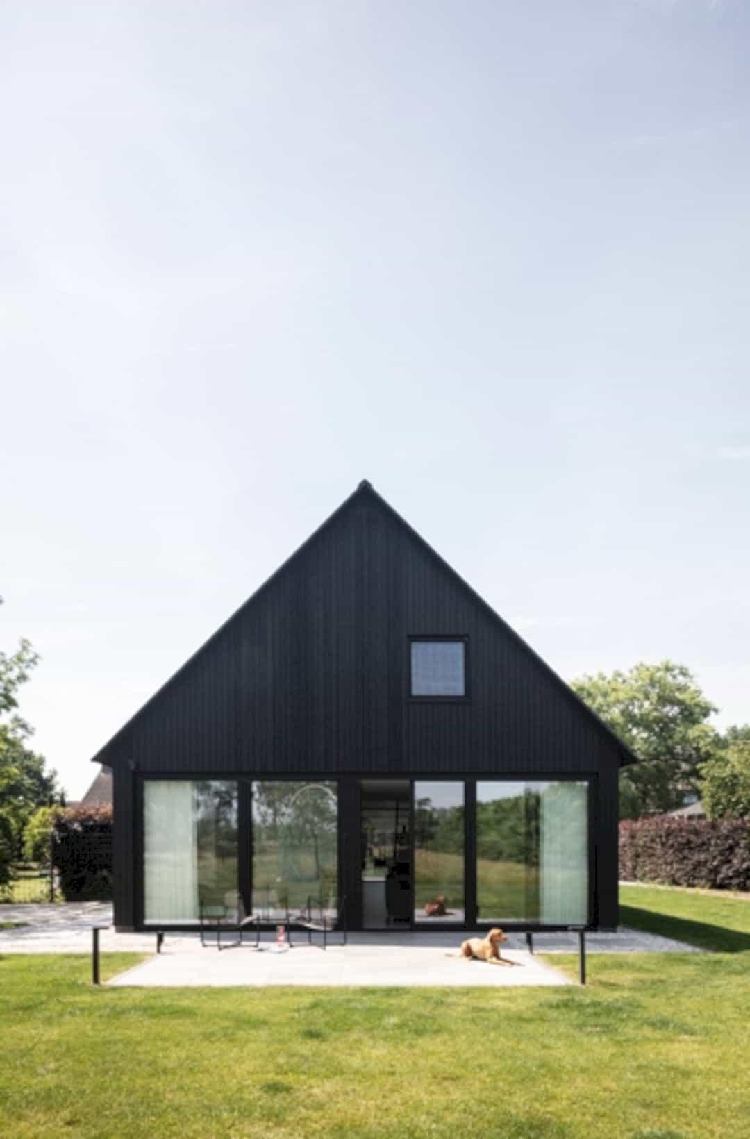 Barnhouse V 15