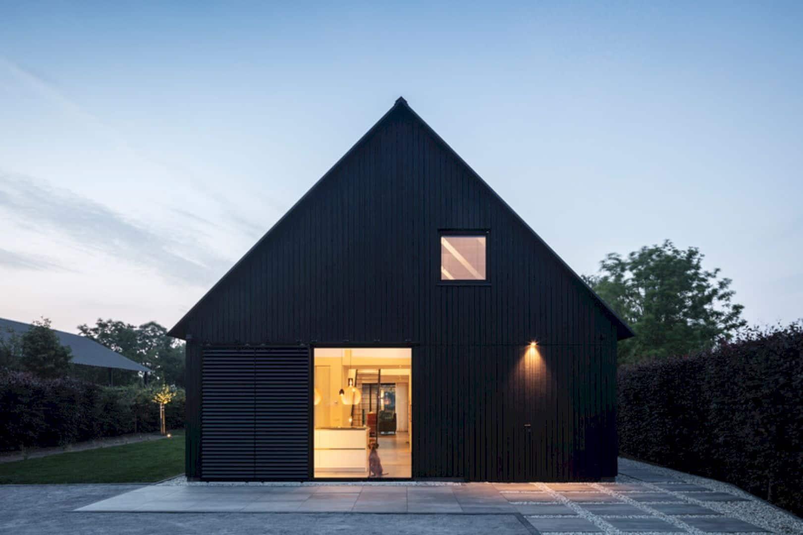 Barnhouse V 2