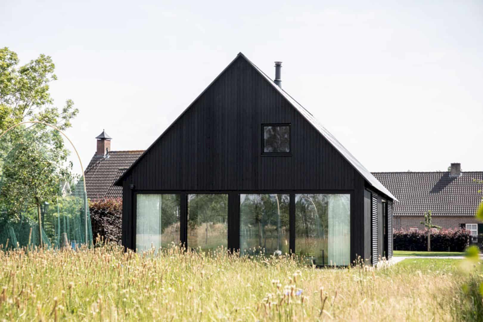 Barnhouse V 3
