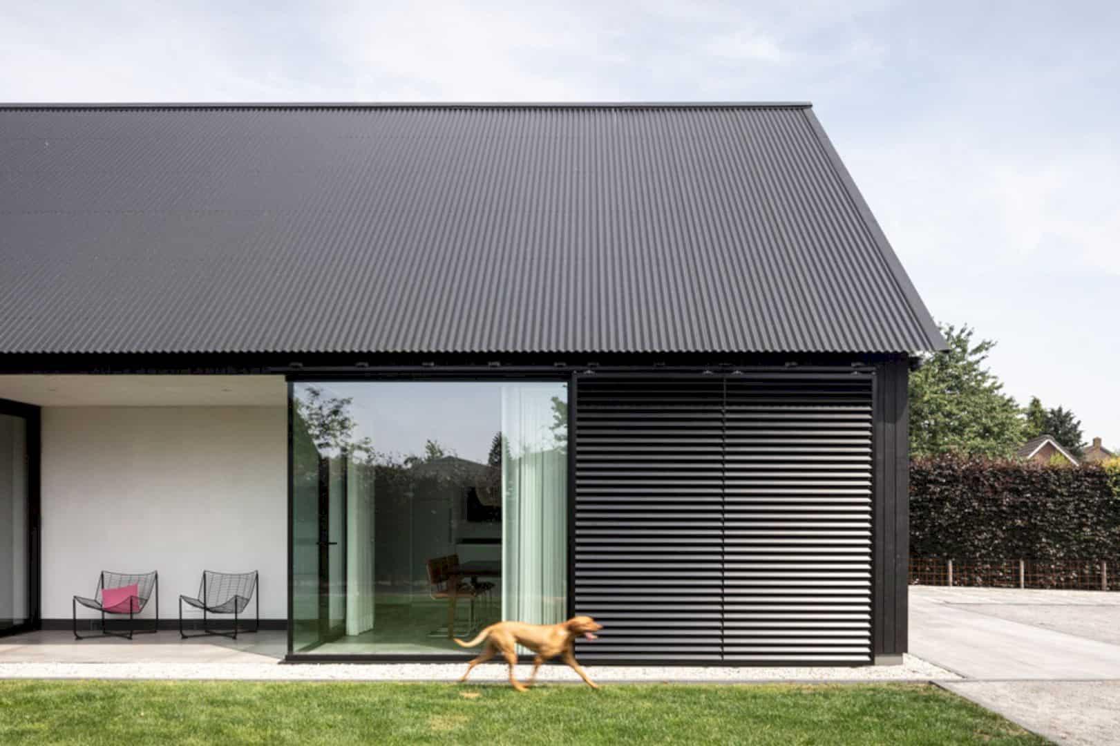 Barnhouse V 4