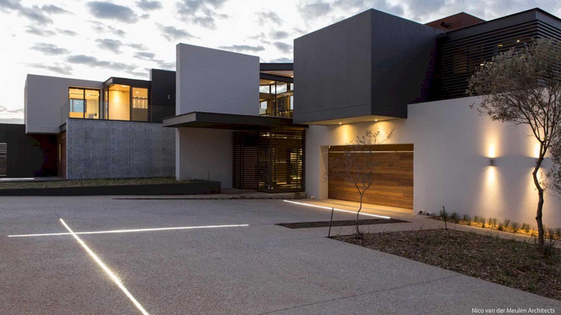 House BOZ 25