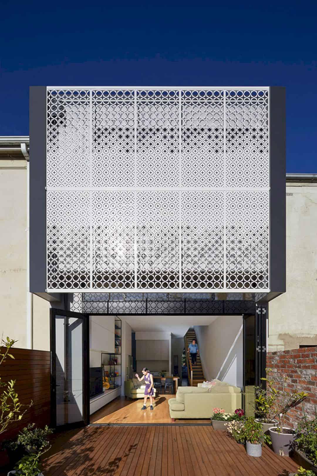 Cecil St House South Melbourne 8