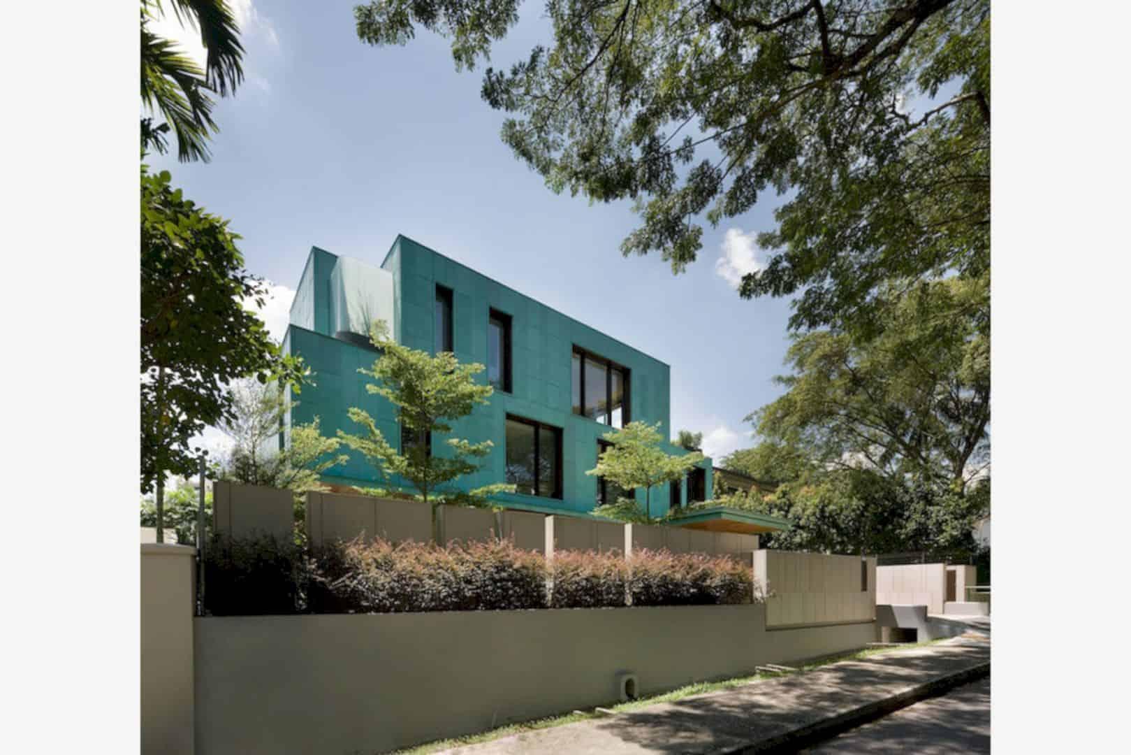 Green House 1