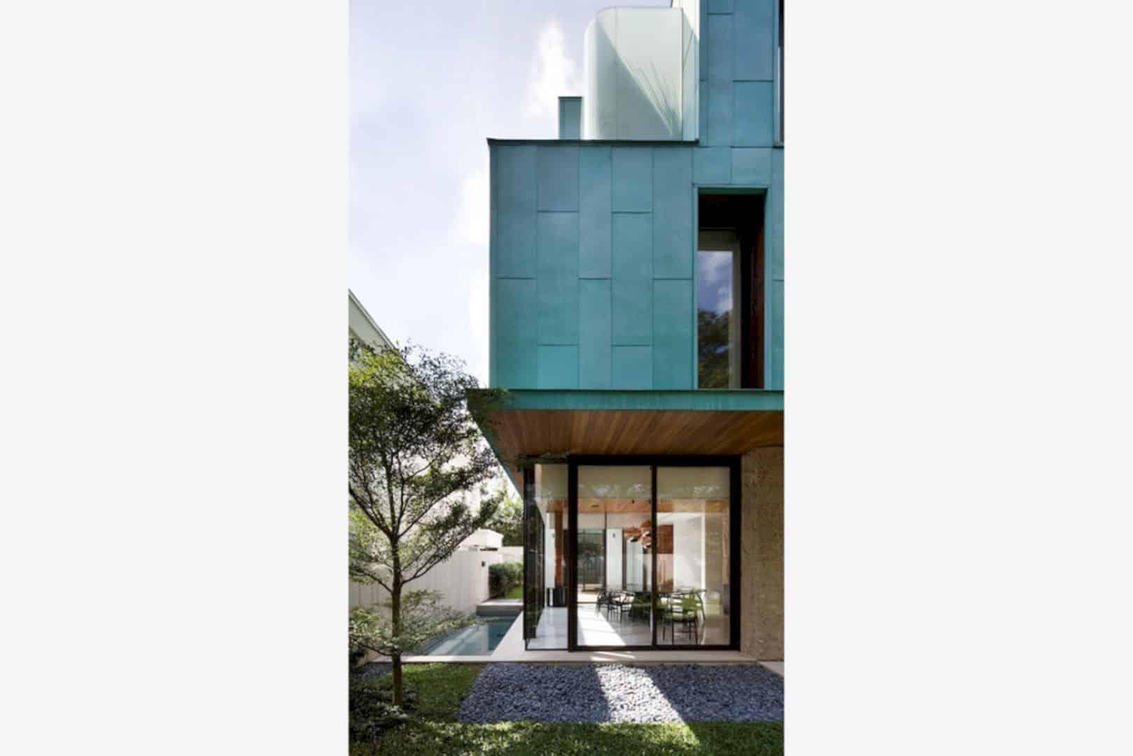Green House 8