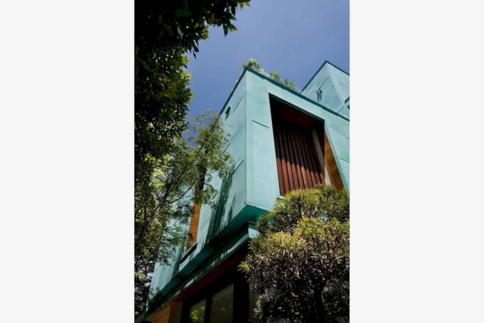 Green House 9