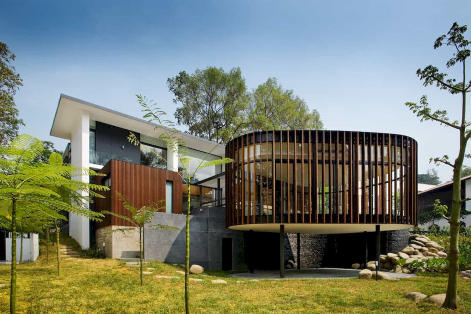 Screen House 4