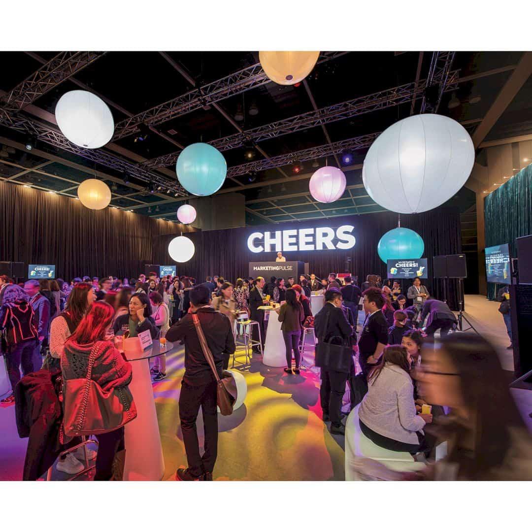 MarketingPulse 2018 Conferences By Hong Kong Trade Development Council 1