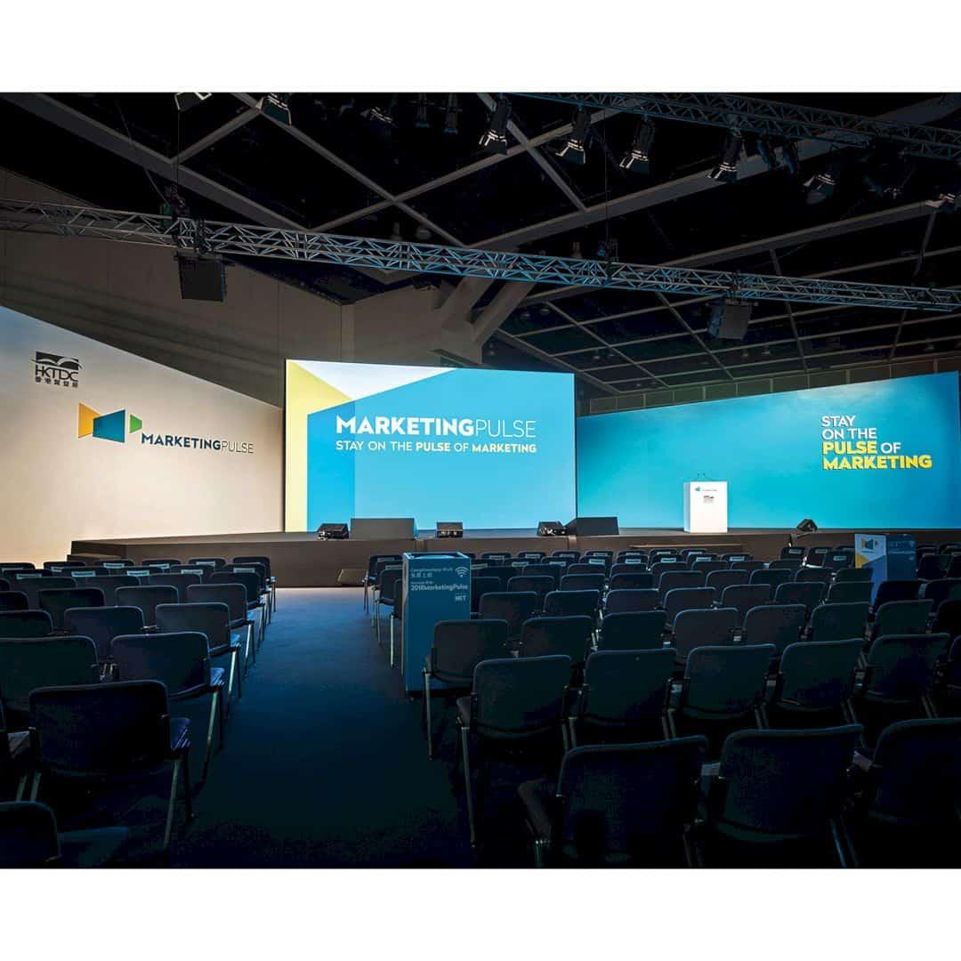 MarketingPulse 2018 Conferences By Hong Kong Trade Development Council 4