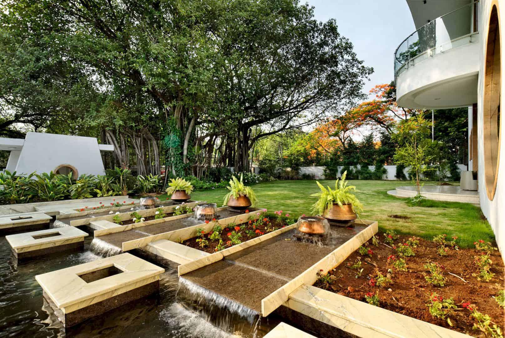 Queens Garden Bungalow 3