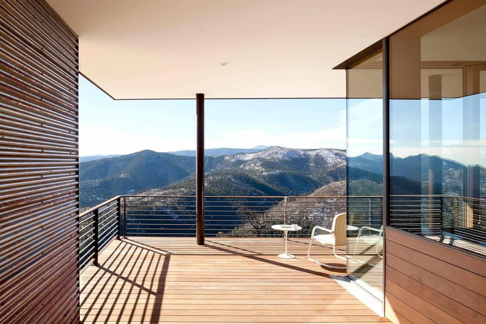 Sunshine Canyon Residence 2