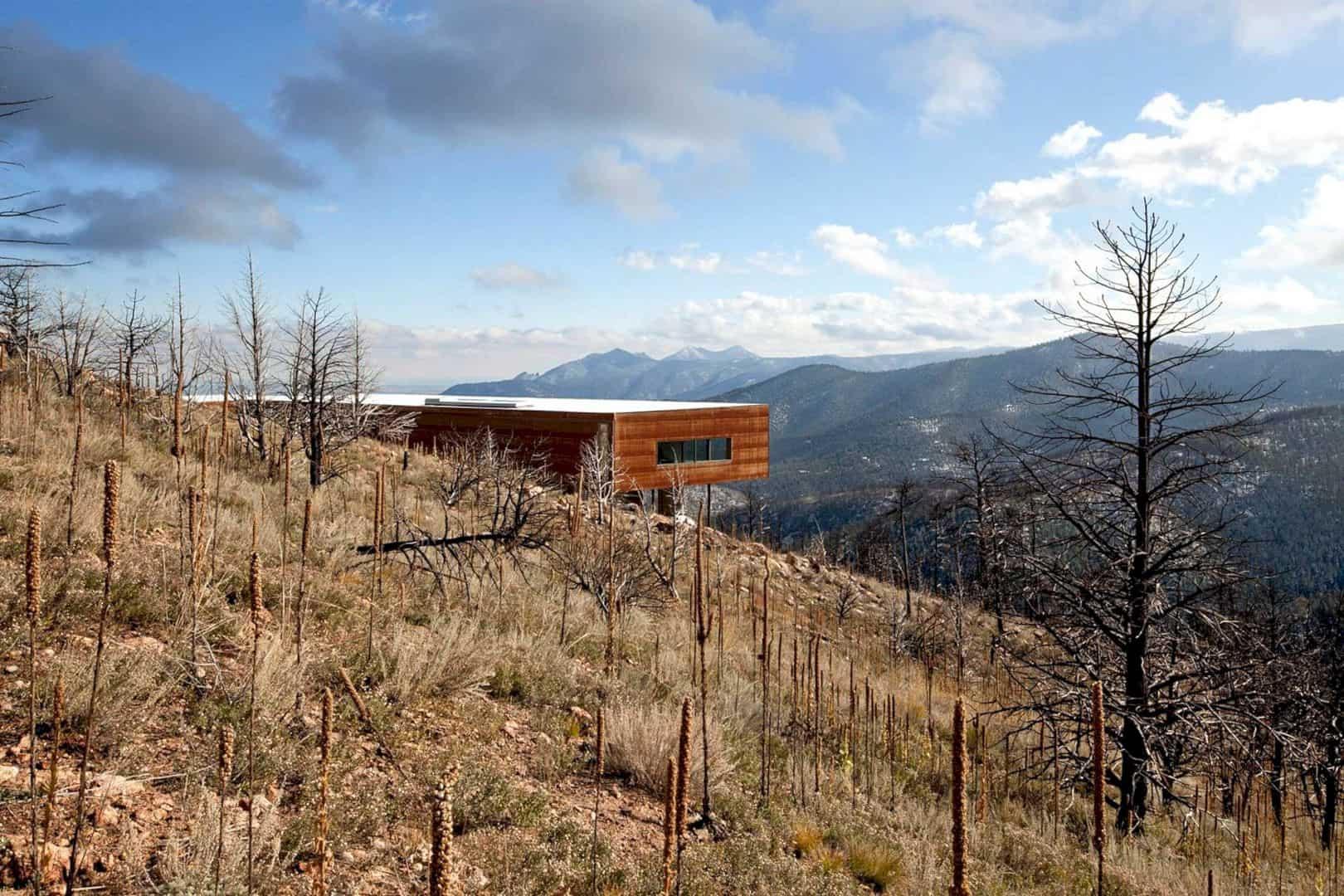 Sunshine Canyon Residence 6