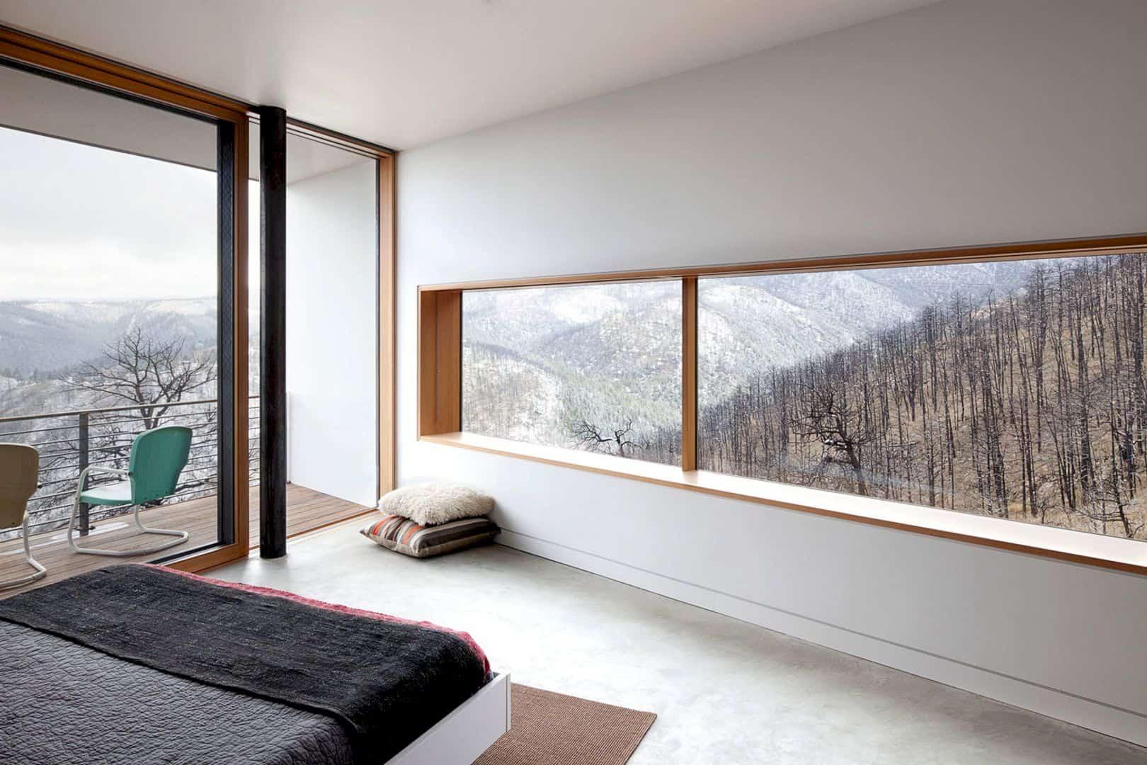 Sunshine Canyon Residence 7