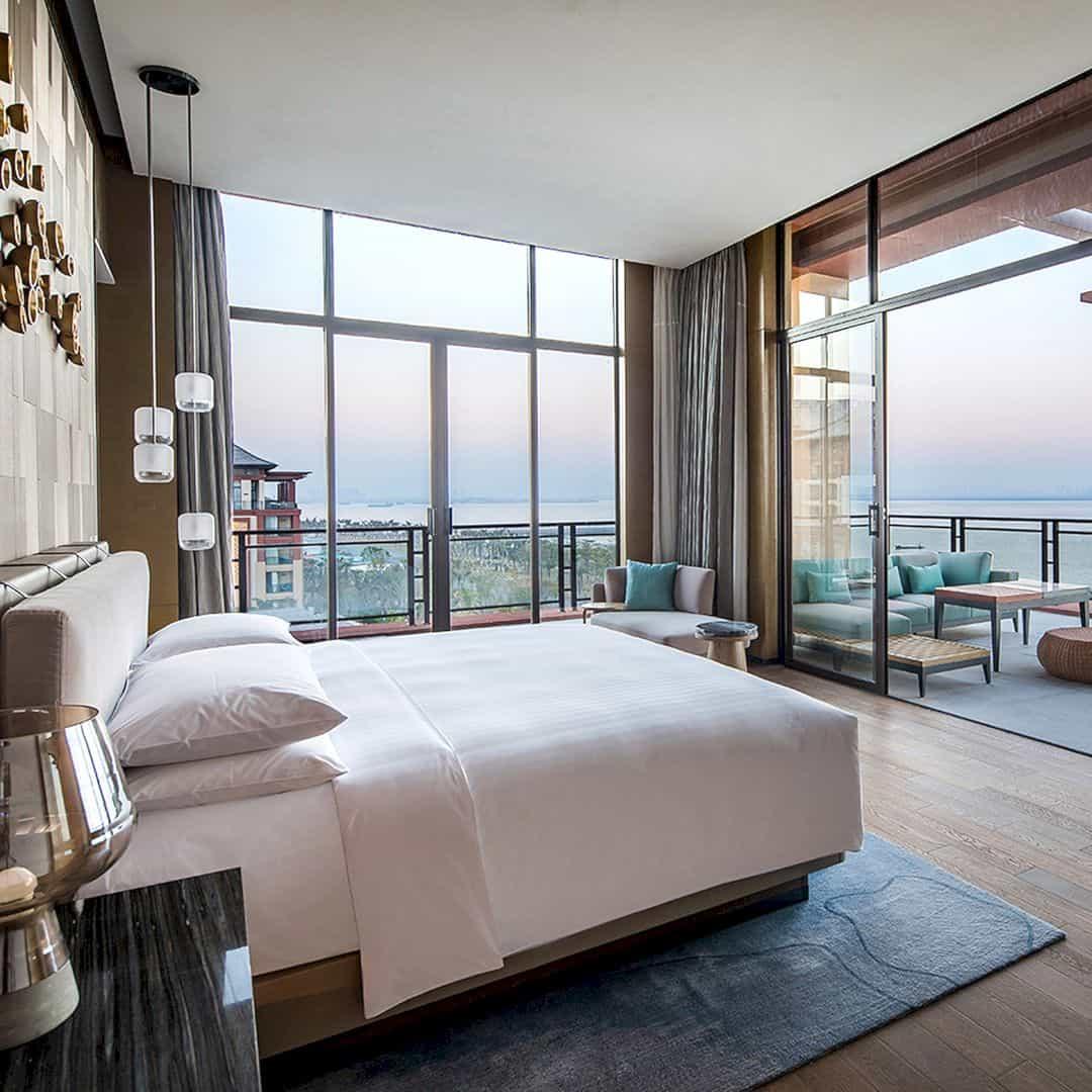 Xiamen Marriott Hotel Hotel By Paul Liu And Hank Xia 1