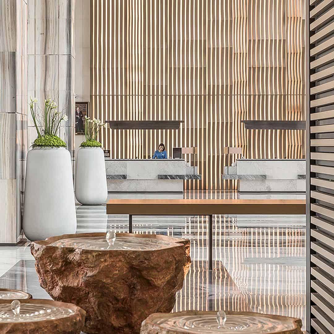 Xiamen Marriott Hotel Hotel By Paul Liu And Hank Xia 3