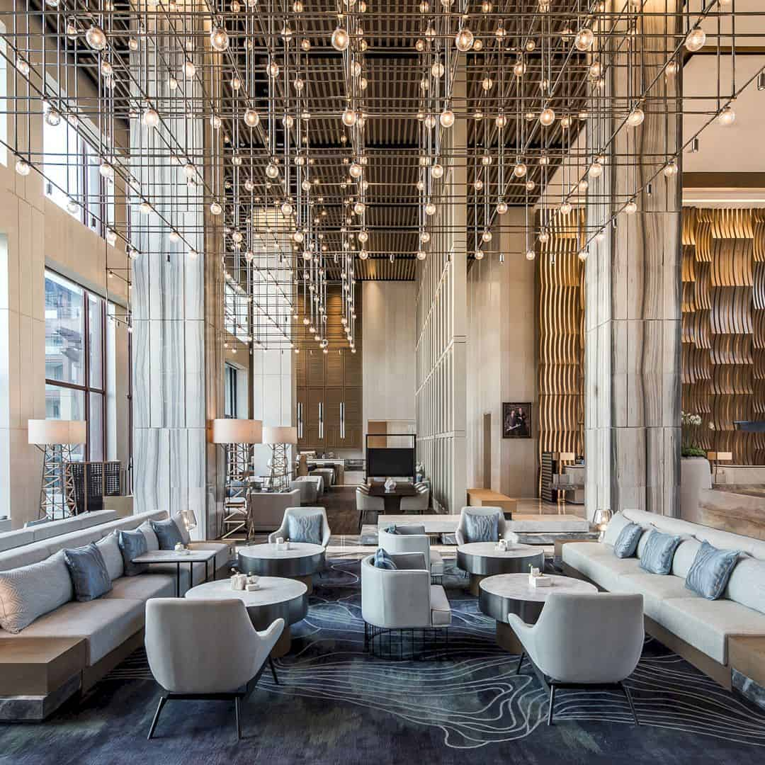 Xiamen Marriott Hotel Hotel By Paul Liu And Hank Xia 4