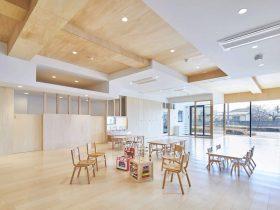 Akiruno Nursery School 7