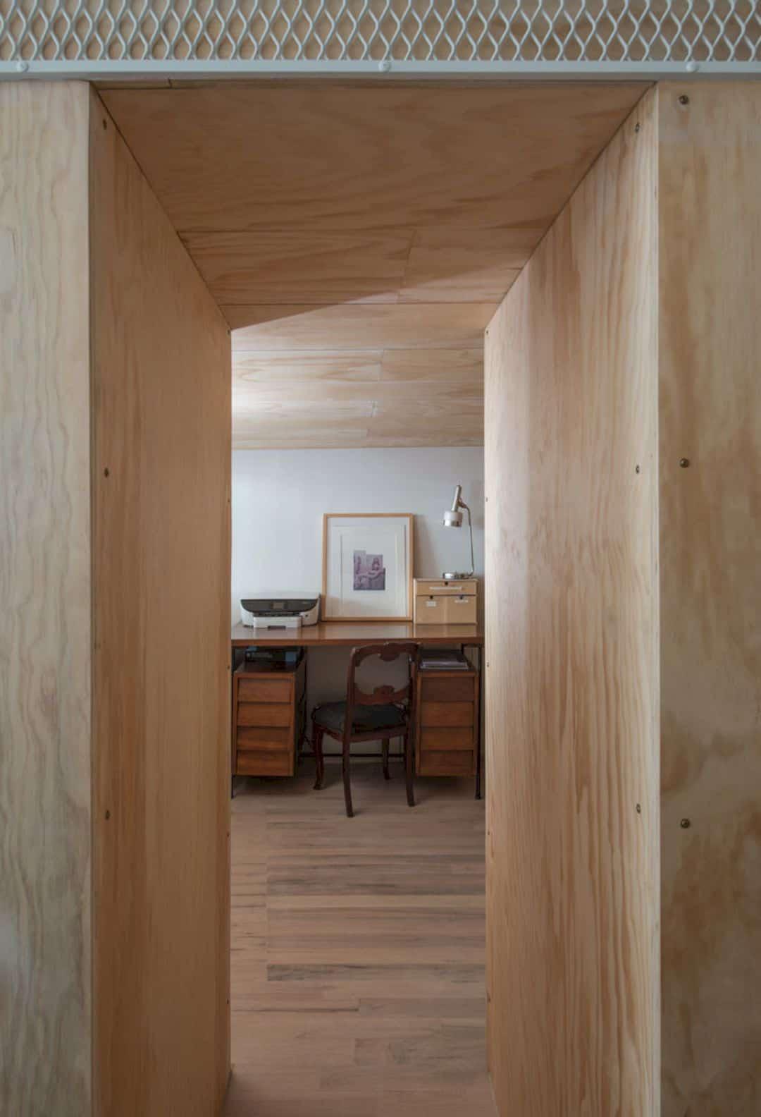 Bed Stuy Loft 2