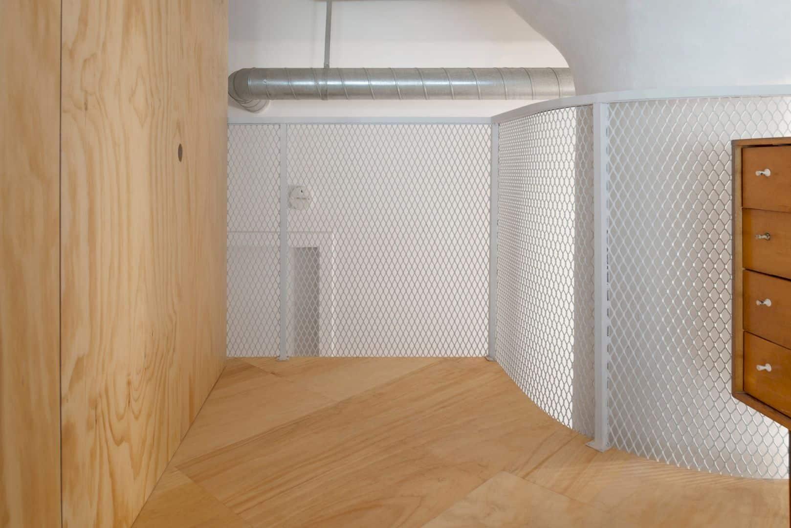 Bed Stuy Loft 7