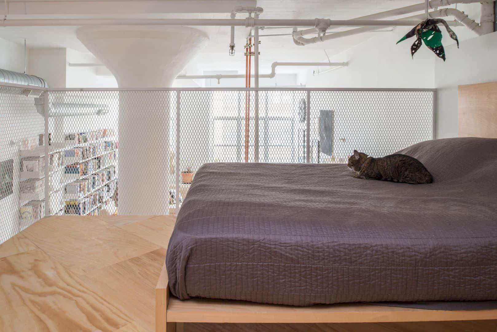 Bed Stuy Loft 8
