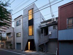 Higashi Ikebukuro House 5