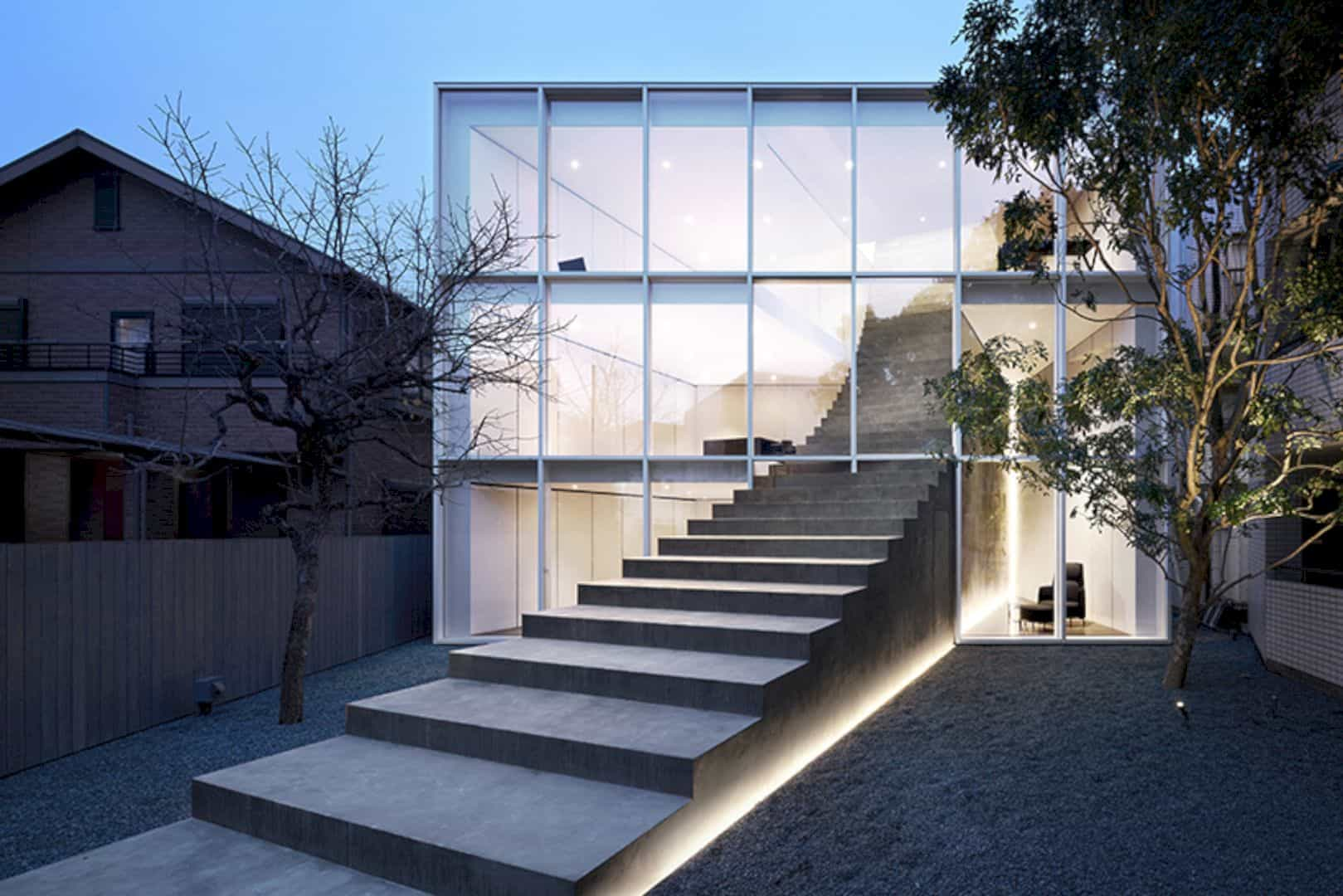 Stairway House 26