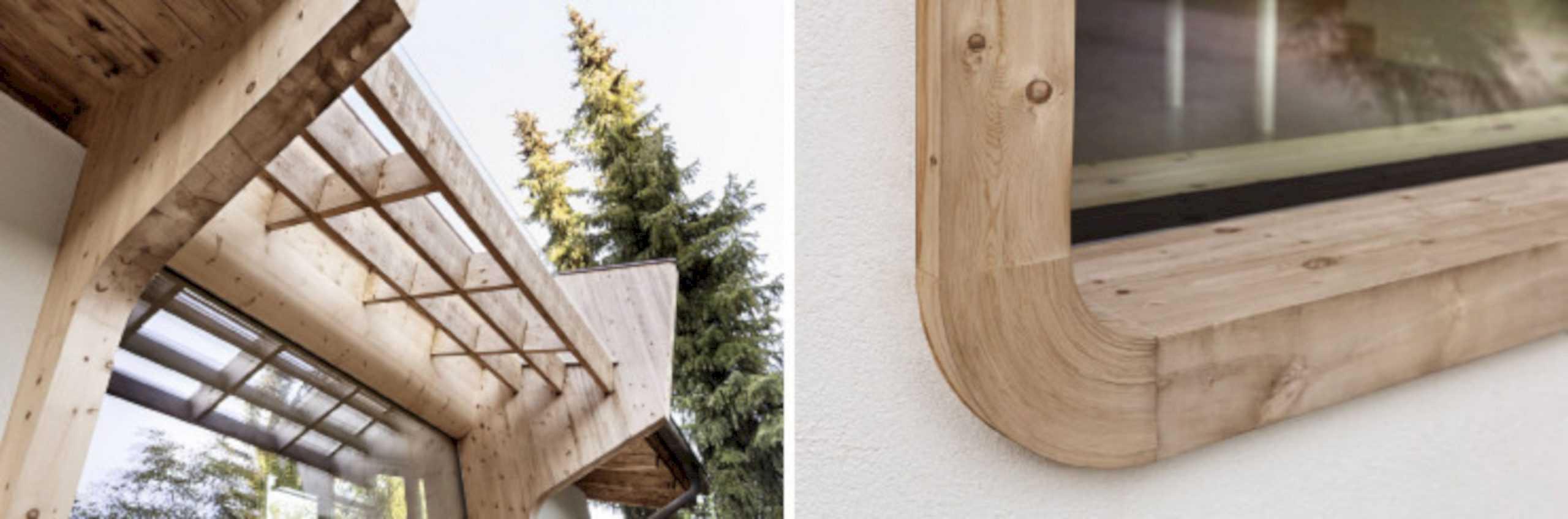 Studio Franz Messner Renovation 1
