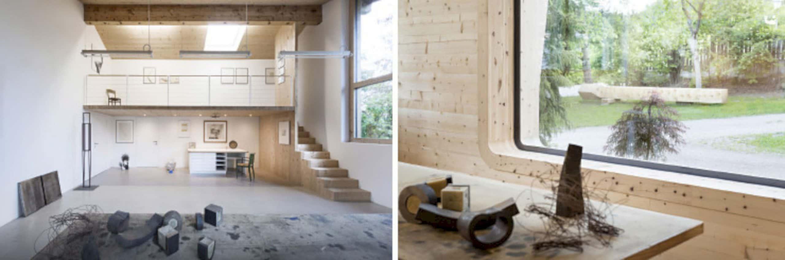 Studio Franz Messner Renovation 2