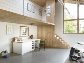 Studio Franz Messner Renovation 4