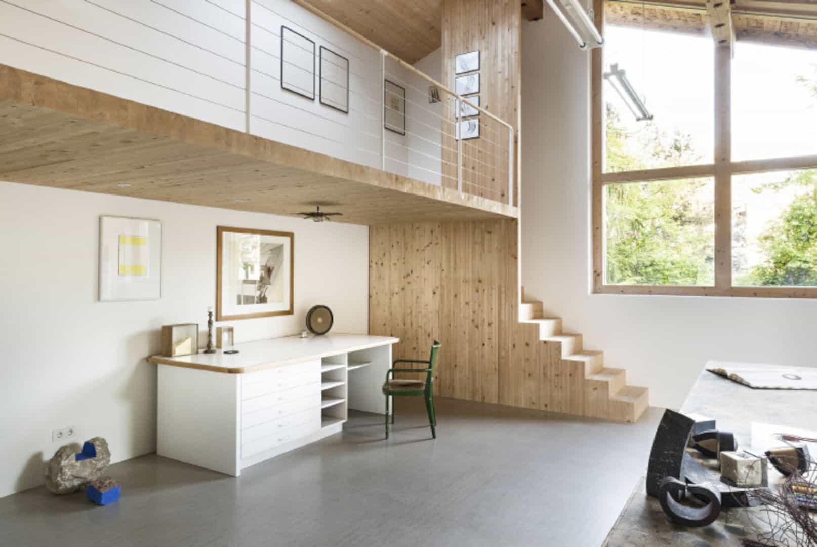 Studio Franz Messner Renovation 4