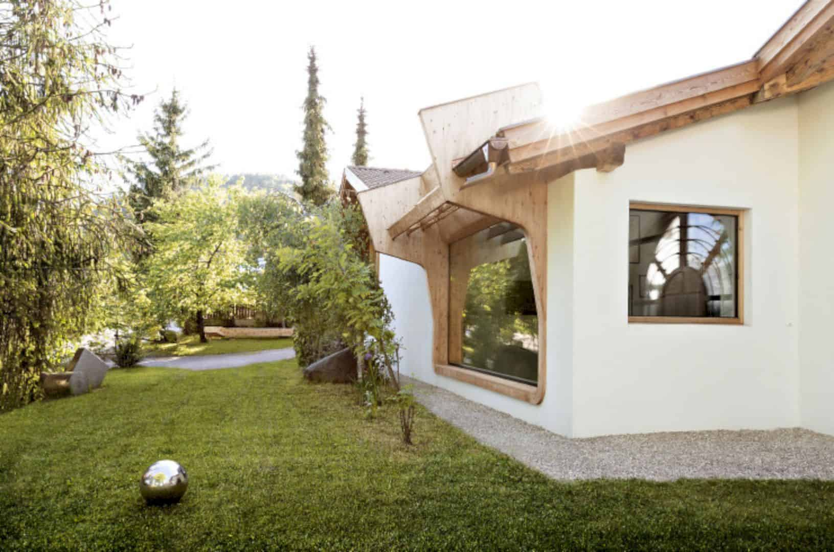 Studio Franz Messner Renovation 8