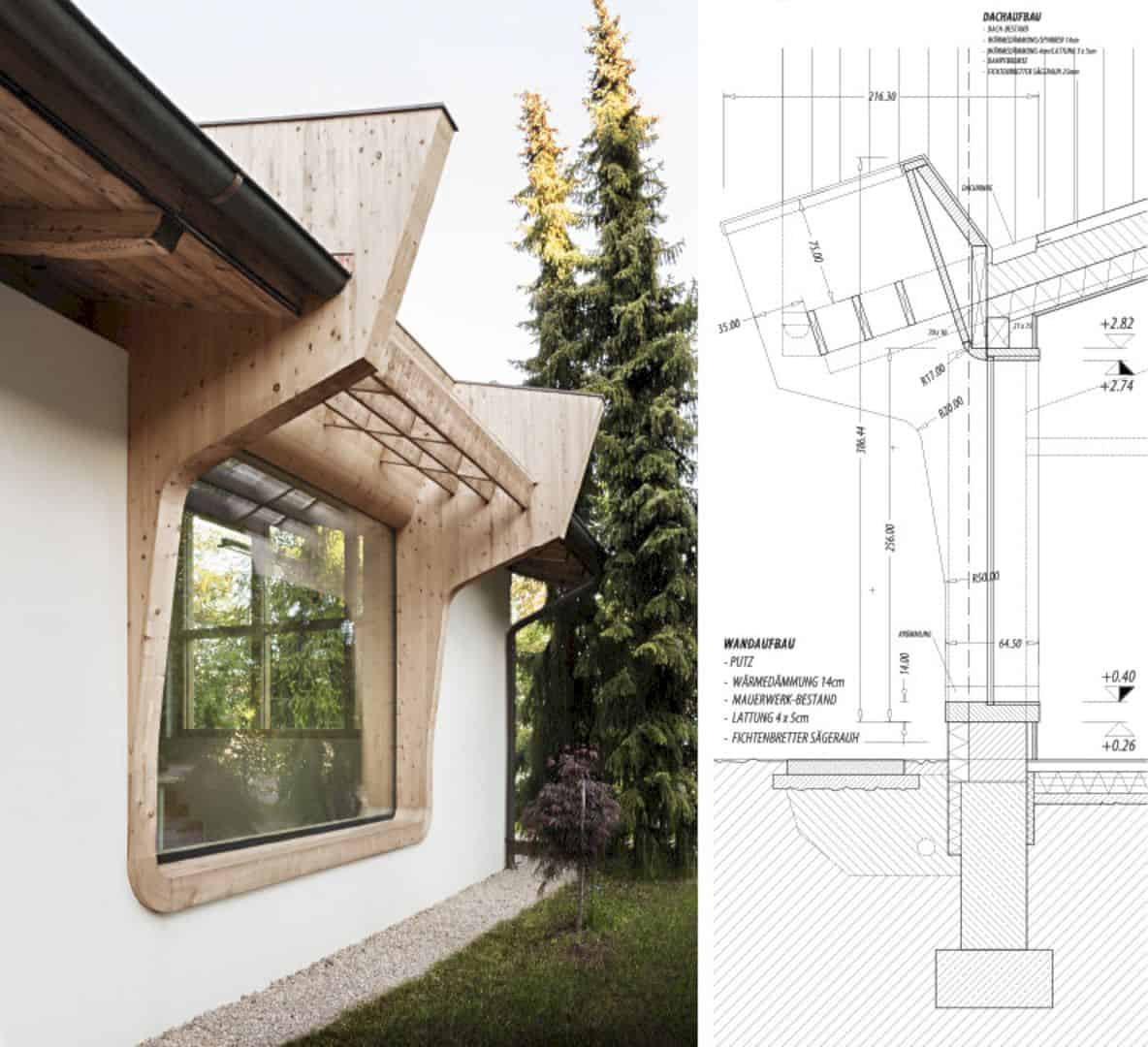 Studio Franz Messner Renovation 9